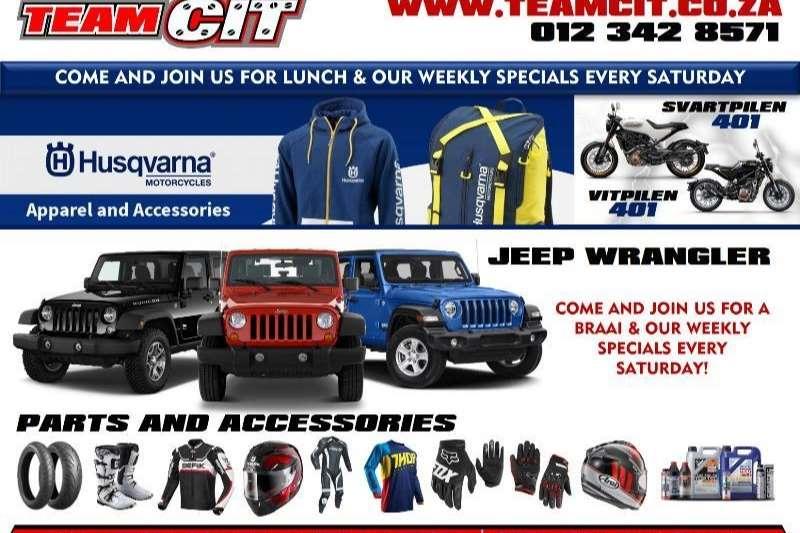 2012 Jeep Wrangler Unlimited 3.6L Sahara