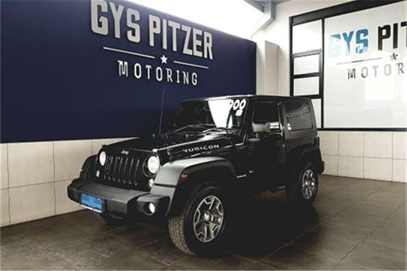 2015 Jeep Wrangler 3