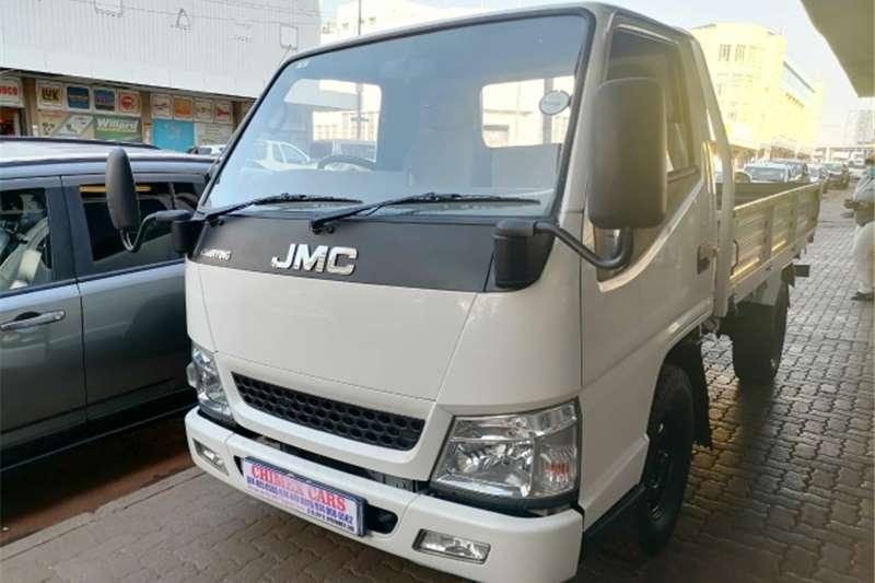 Used 2016 JMC 4x2