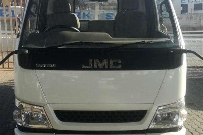 Used 0 JMC 4x4