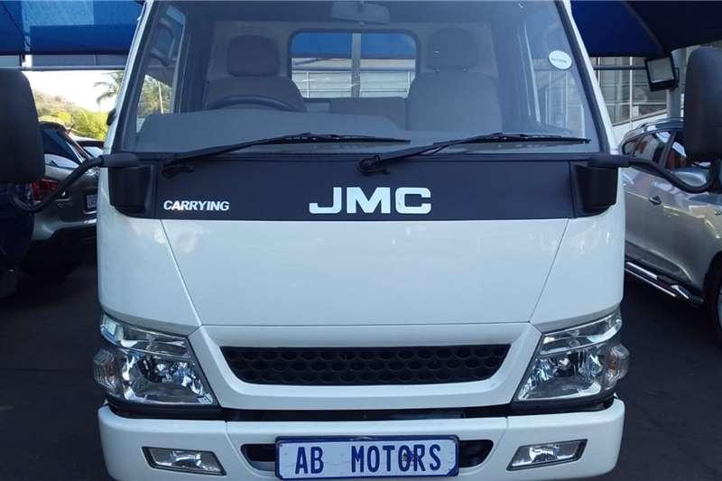 Used 2016 JMC Boarding 2.8TD