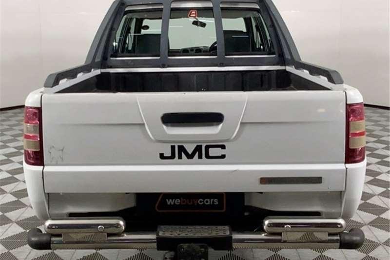 2014 JMC Boarding Boarding 2.8TD double cab Lux