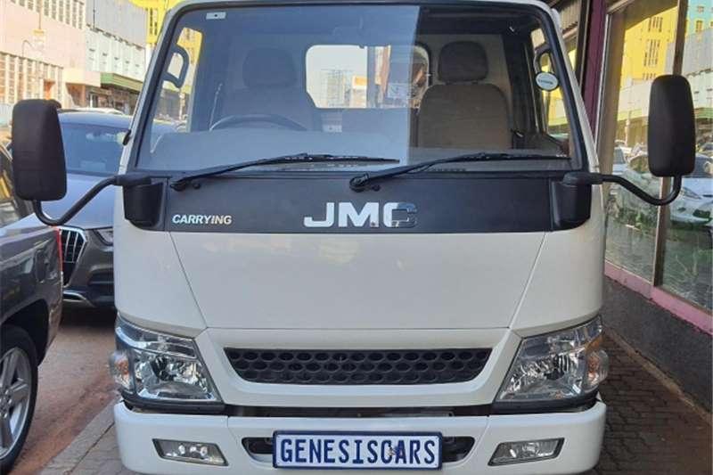 Used 2016 JMC Boarding Single Cab