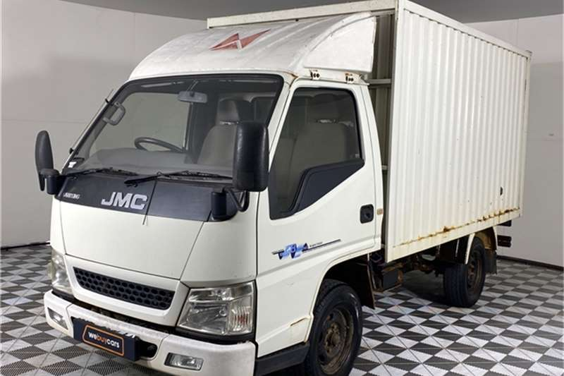 2012 JMC