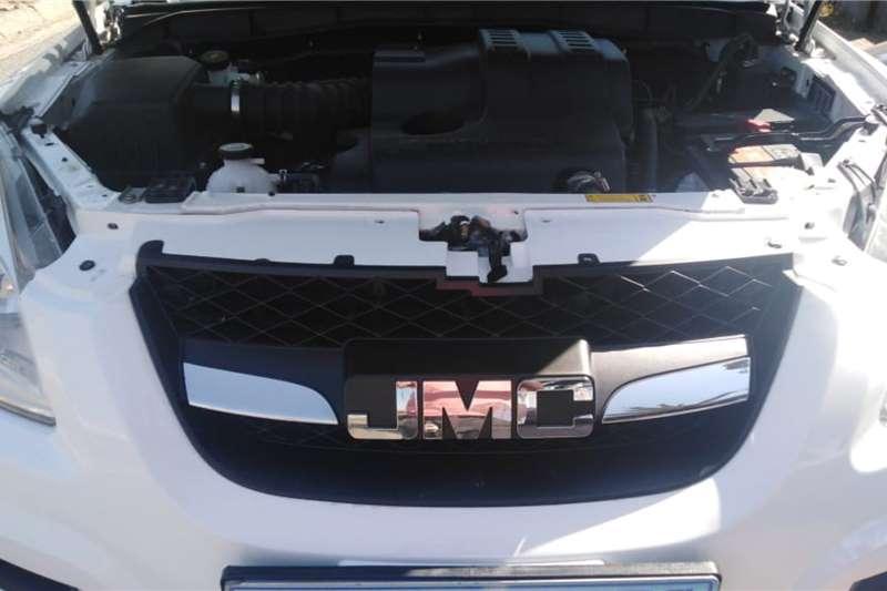 Used 2018 JMC Vigus 2.4 double cab LX
