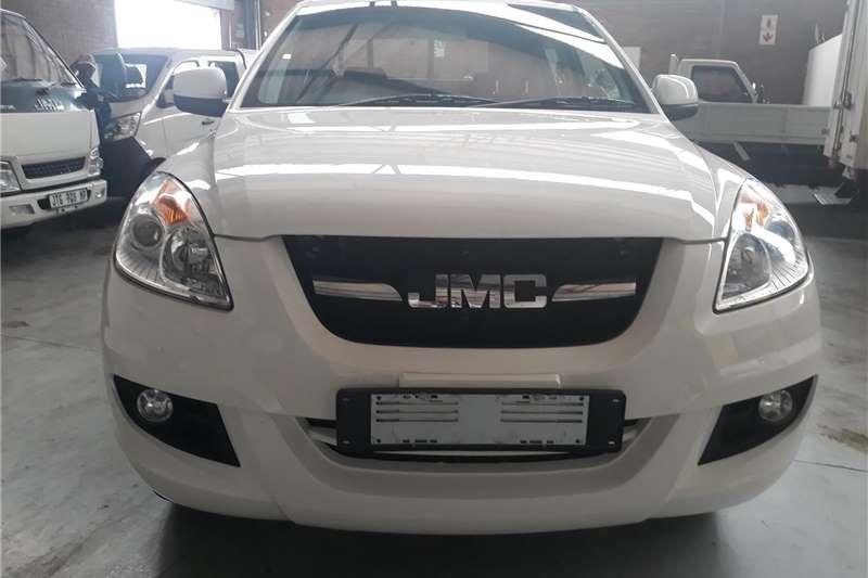 JMC Vigus 2.4 double cab SLX 2020