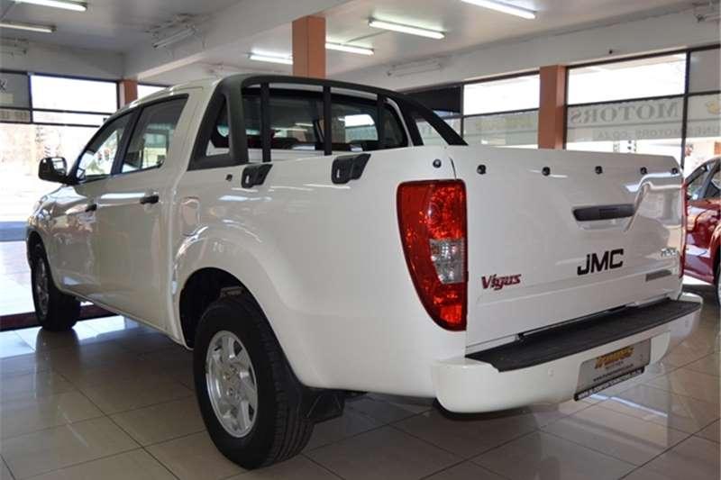 Used 2020 JMC Vigus 2.4TDCi double cab LX
