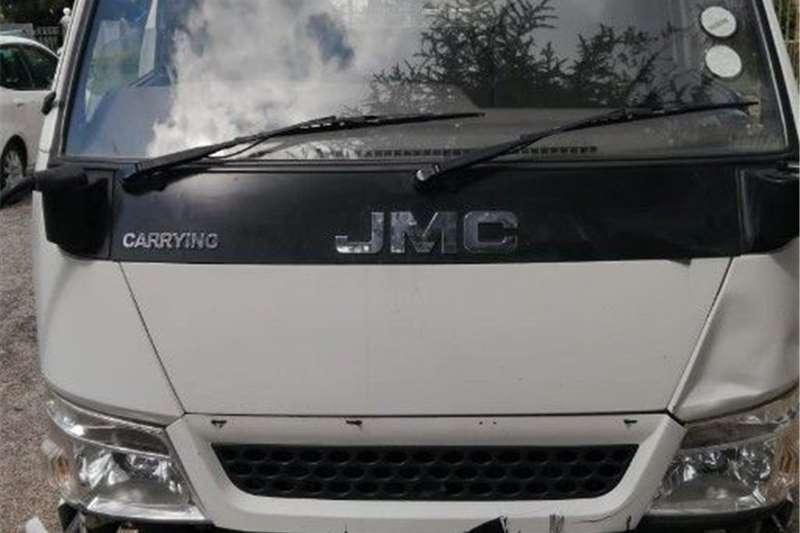 Used 0 JMC Vigus Single Cab
