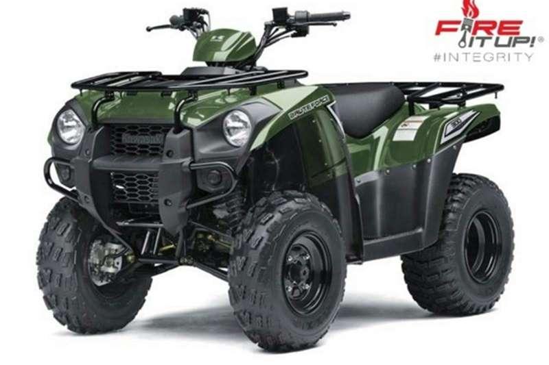 Kawasaki KVF BRUTE FORCE 2X4 2020