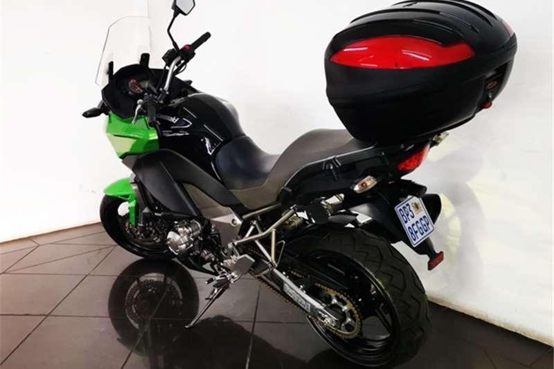 Used 2011 Kawasaki