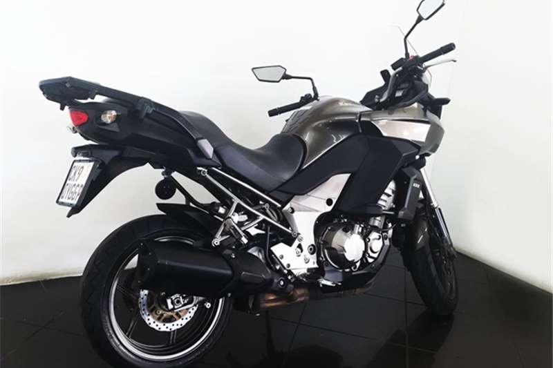 Used 2013 Kawasaki