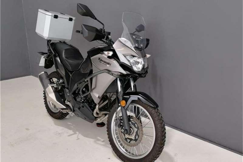 Kawasaki Versys 300 2017
