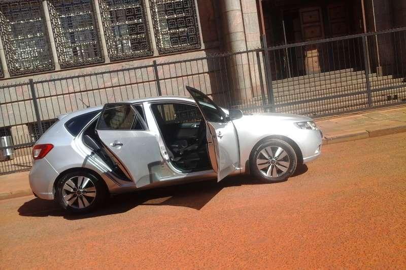 Used 2012 Kia Cerato 1.6 EX 4 door