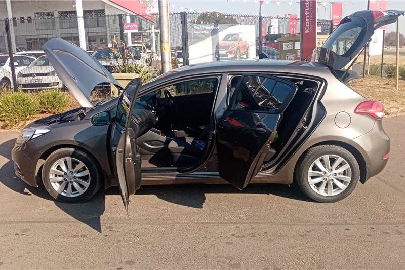 Used 2013 Kia Cerato 1.6 EX 4 door