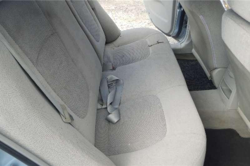 Used 2007 Kia Cerato 1.6 EX 5 door