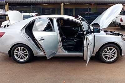 Used 2011 Kia Cerato 1.6 EX 5 door