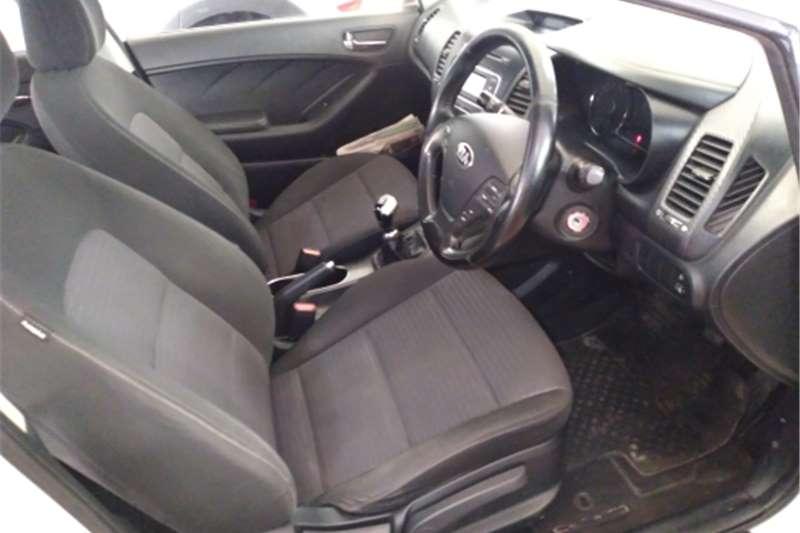 Used 2014 Kia Cerato 1.6 EX 5 door