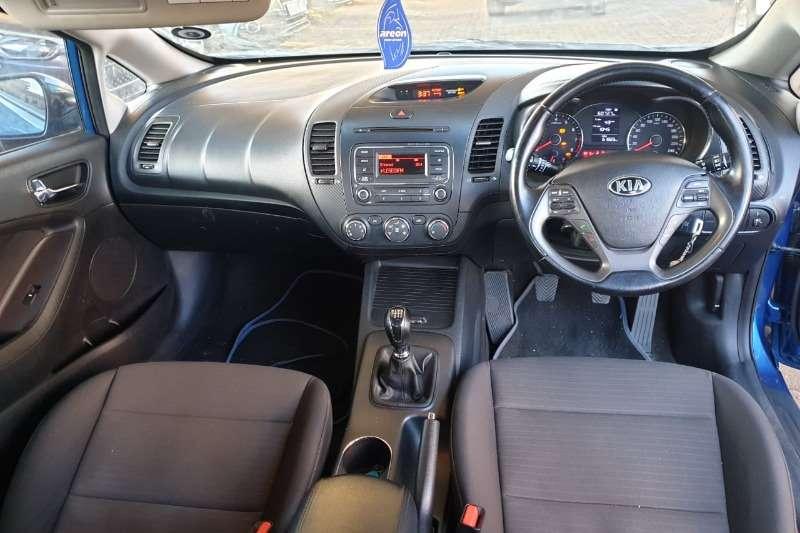 Used 2016 Kia Cerato 1.6 EX 5 door