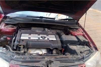 2006 Kia Cerato Cerato 1.6 EX 5-door automatic