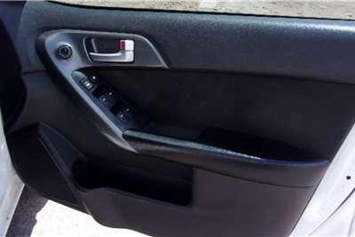 Used 2012 Kia Cerato 1.6 EX 5 door automatic