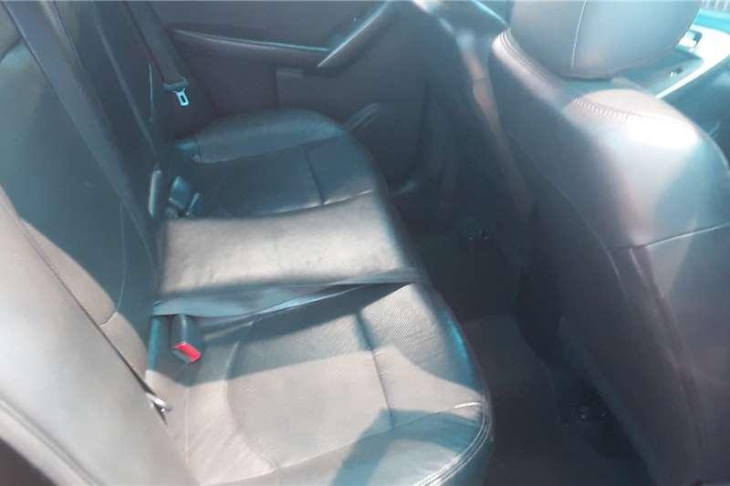 Kia Cerato 1.6 EX 5 door 0