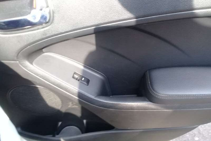 Kia Cerato 1.6 EX 5 door Sedan 2015