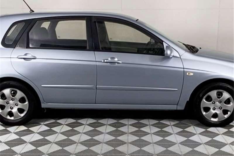 2005 Kia Cerato