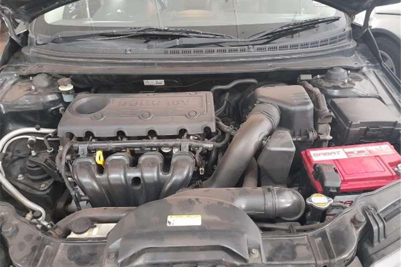 Used 2011 Kia Cerato