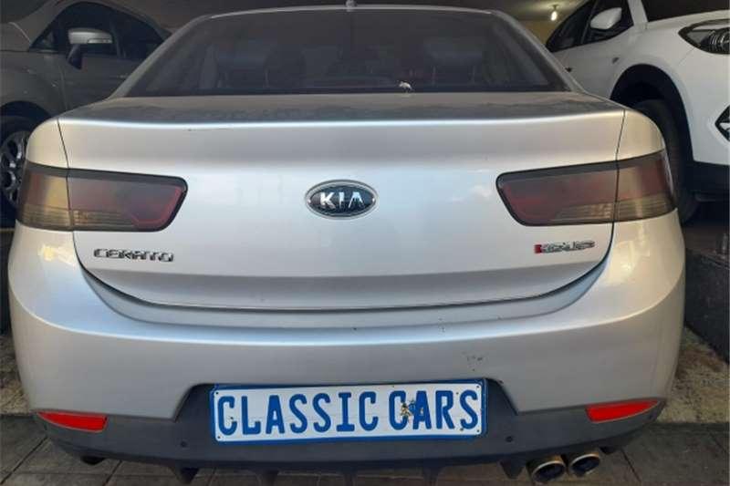 Used 2013 Kia Cerato