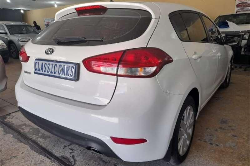 Used 2014 Kia Cerato