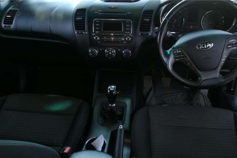 Used 2013 Kia Cerato hatch 1.6 EX