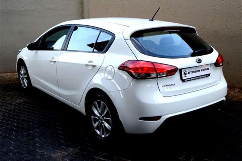 Used 2014 Kia Cerato hatch 1.6 EX