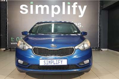 Used 2010 Kia Cerato hatch 1.6 EX auto