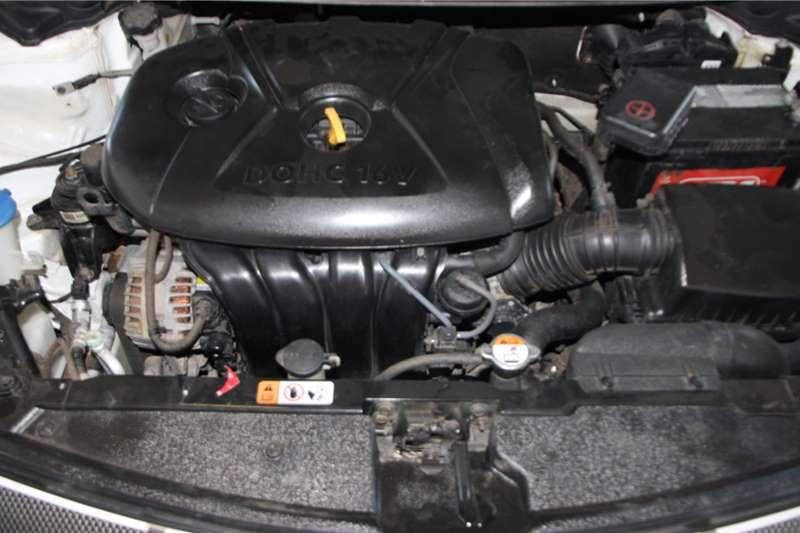 Used 2014 Kia Cerato hatch 2.0 EX auto
