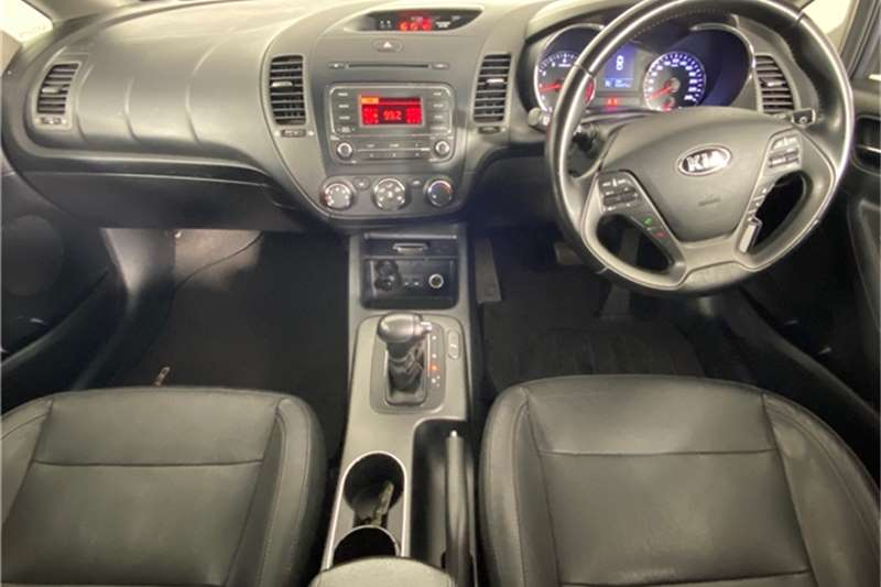 Used 2015 Kia Cerato hatch 2.0 EX auto