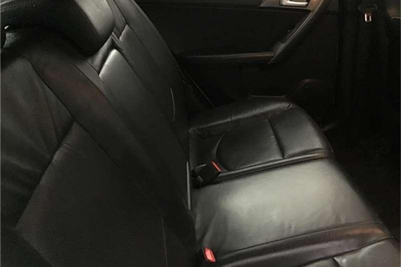 Kia Cerato hatch 2.0 SX 2012