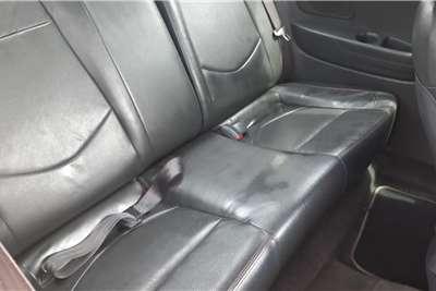 Used 2012 Kia Cerato hatch 2.0 SX