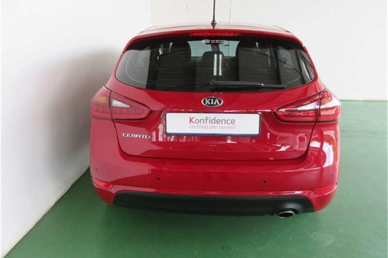 Kia Cerato hatch 2.0 SX 2017