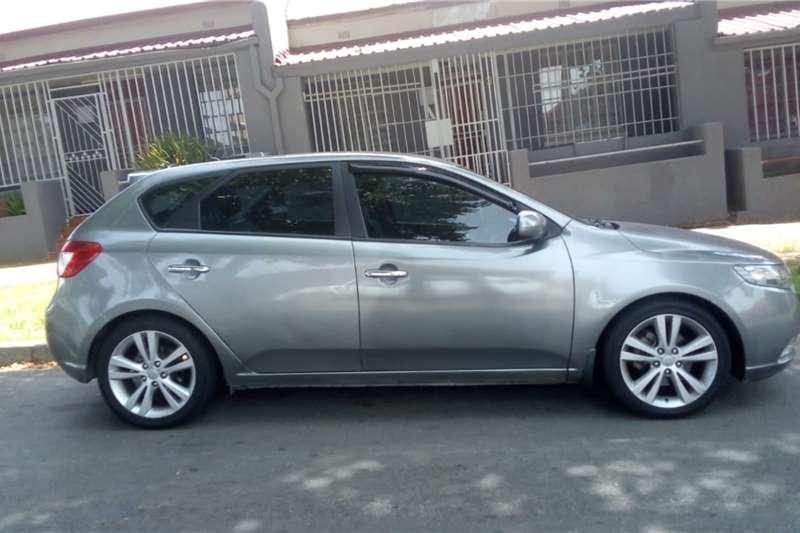 Used 2011 Kia Cerato hatch 2.0 SX auto