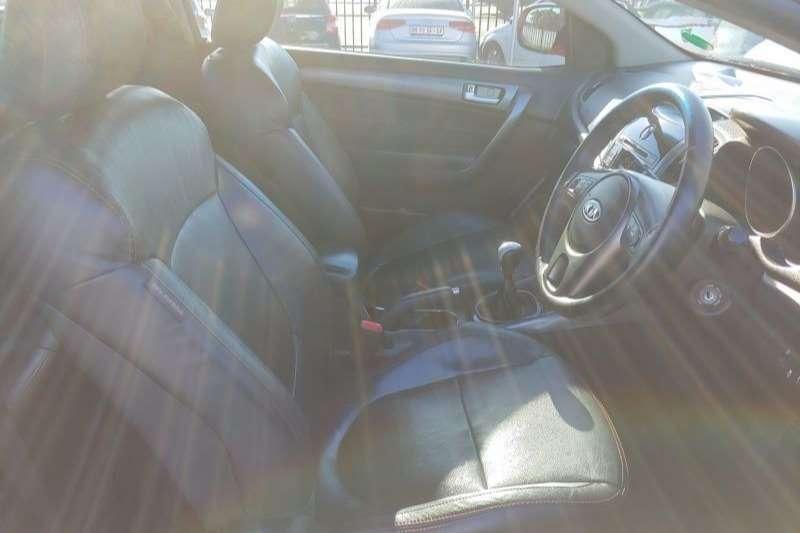 2011 Kia Cerato Koup 2.0 SX