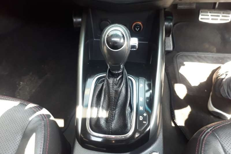 2012 Kia Cerato 1.6 EX 5 door automatic