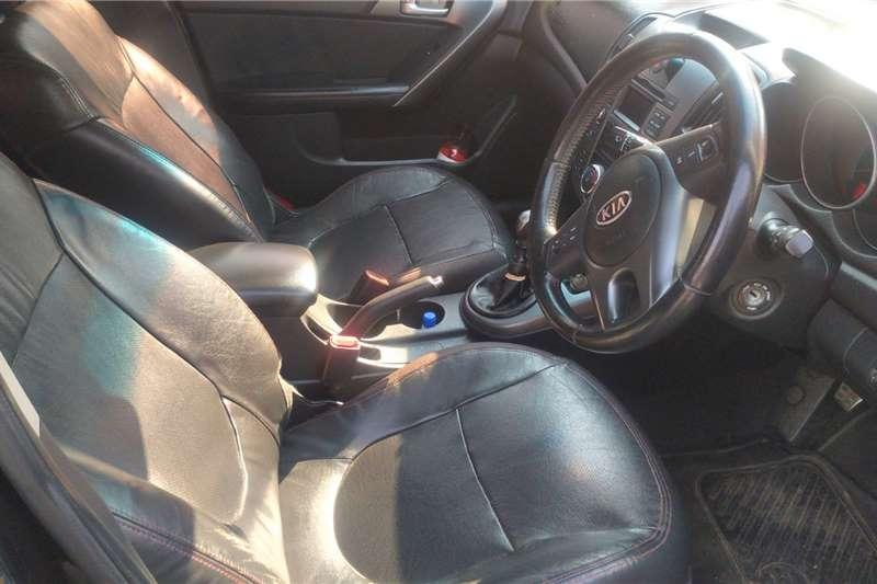 2012 Kia Cerato 2.0CRDi