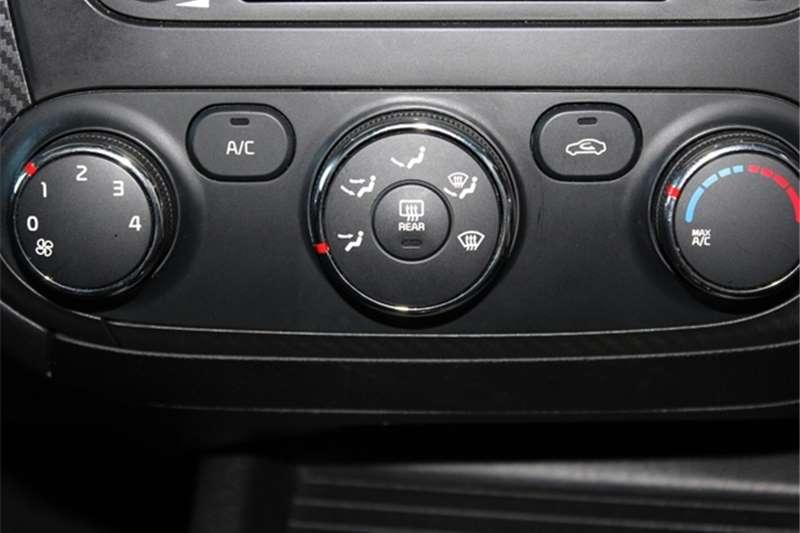 2015 Kia Cerato hatch 1.6 EX auto
