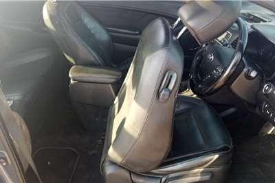 Used 2014 Kia Cerato Koup 1.6T