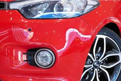 2014 Kia Cerato Cerato Koup 1.6T auto