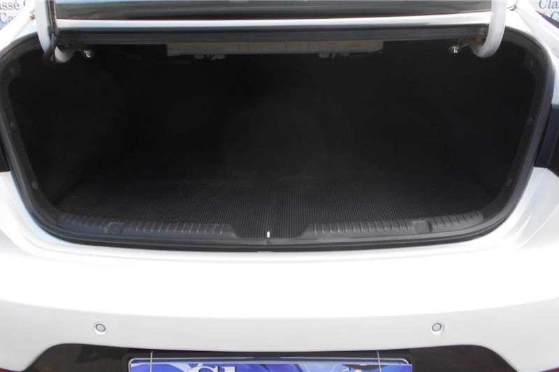 Kia Cerato Koup 1.6T auto 2015