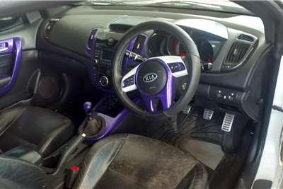 Used 2010 Kia Cerato Koup 2.0 SX