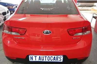 Used 2012 Kia Cerato Koup 2.0 SX