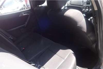 Kia Cerato sedan 1.6 EX auto 2012