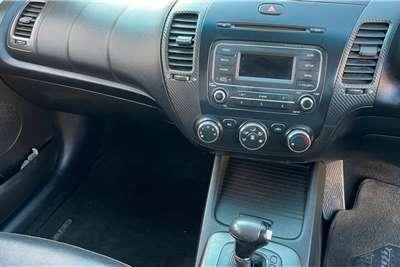 Used 2014 Kia Cerato sedan 2.0 EX auto